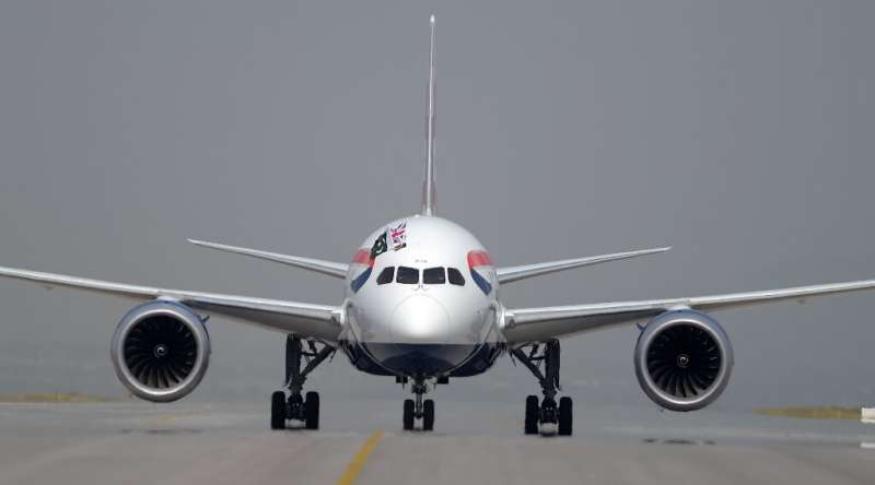 The aviation industry is under pressure to reduce emissions