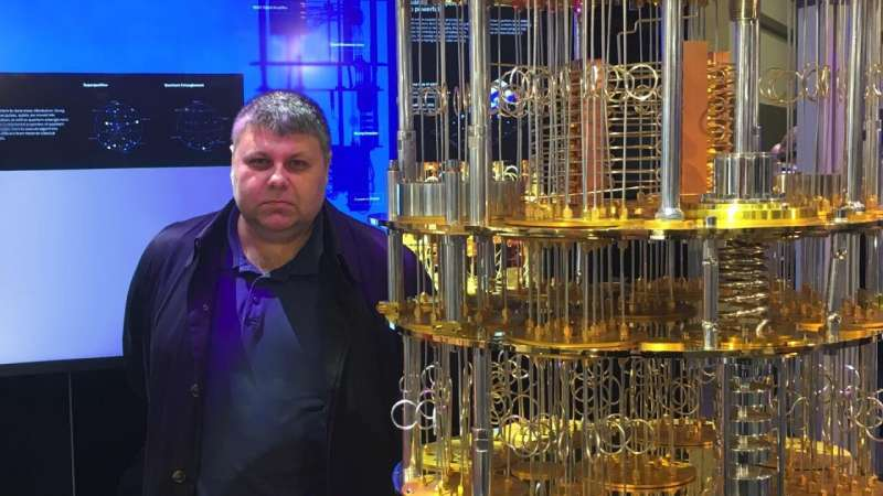 The best of both worlds: how to solve real problems on modern quantum computers