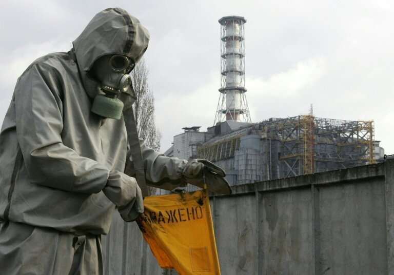 The Chernobyl disaster of 1986 caused widespread radioactive contamination and acid rain across northern Europe