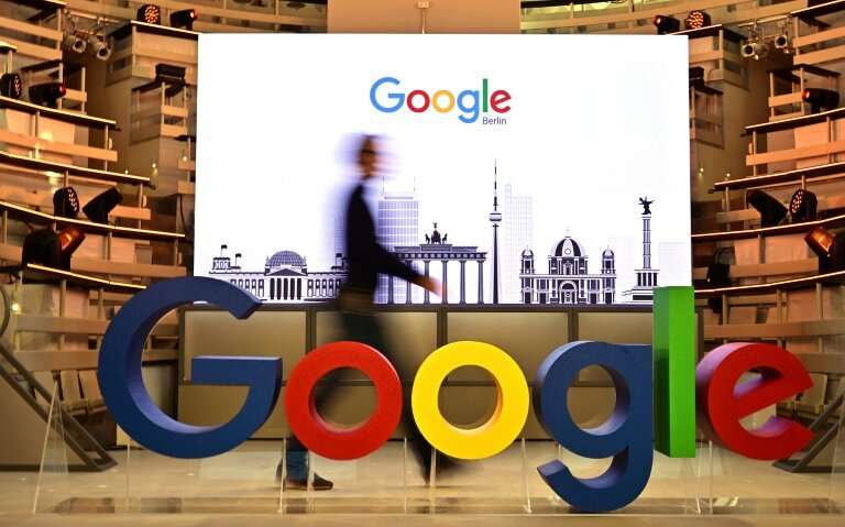 The EU copyright reform is strongly opposed by tech giants like Google which make huge profits from the advertising generated on
