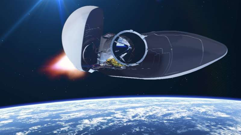 The EU has long had a civilian focus on its space policy, and relies on some member states for orbiting military tech