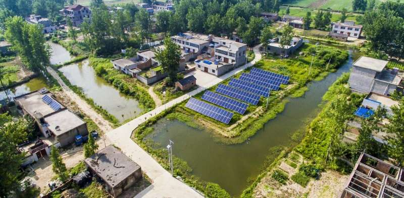 The future of renewable infrastructure is uncertain without good planning