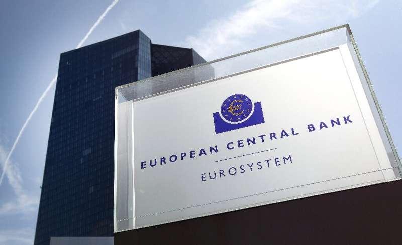 The hack didn't reach market-sensitive ECB data