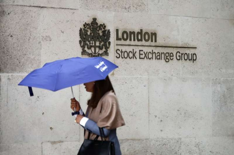 The Hong Kong Stock Exchange has made a blockbuster bid for the London Stock Exchange Group equivalent to $40 billion
