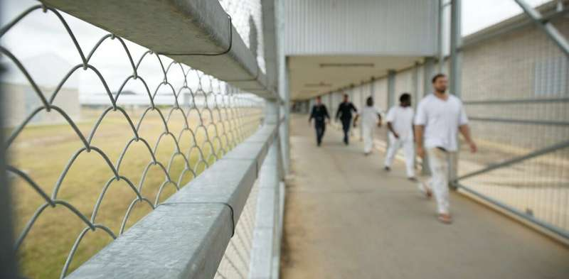 The inside story on crime within prison