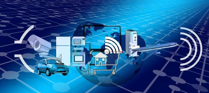 The Internet of Things by satellite will become increasingly accessible