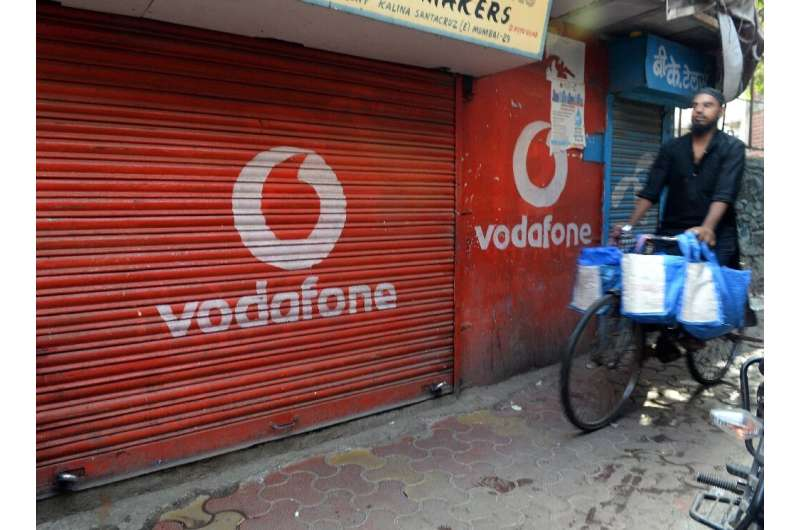 The judgement saw Vodafone Idea record the biggest quarterly loss in Indian corporate history last week