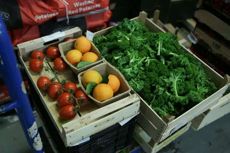 The landmark health study in The Lancet calls on people to double their consumption of vegetables, fruits and nuts