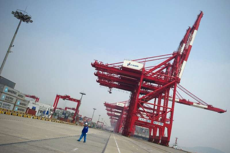 The massive network of ports, railways, roads and industrial parks spanning Asia, Africa, the Middle East and Europe, will see t