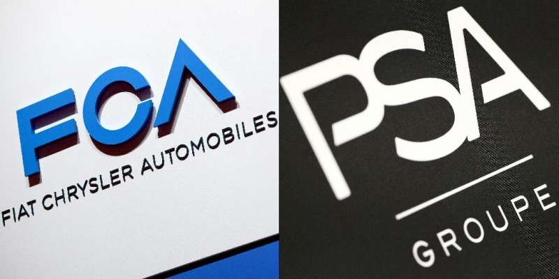 The merger would produce the fourth-largest automaker