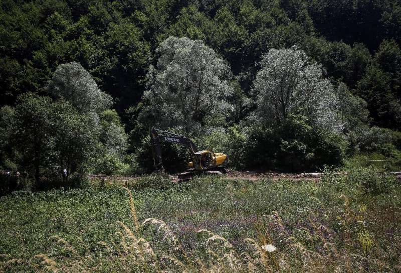 The rugged region of Stara Planina, which means Old Mountain in Serbian, is at the heart of a backlash against a rash of controv