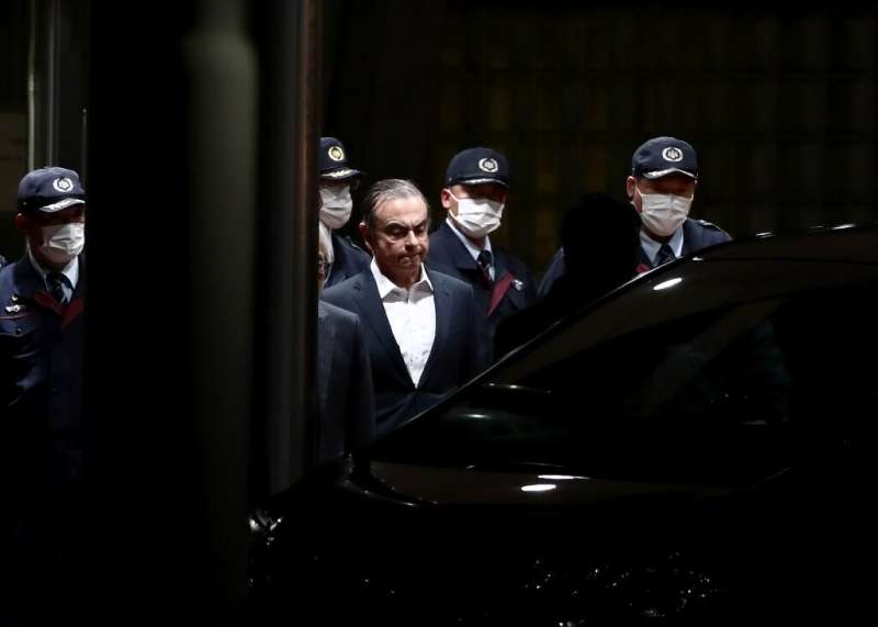The sensational arrest of Renault and Nissan boss Carlos Ghosn led the French carmaker to look for a steady hand in Senard