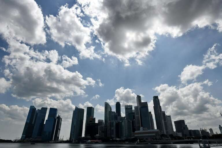 """The Singapore government unveiled a bill last week containing tough measures to tackle """"fake news"""", prompting warnings"""