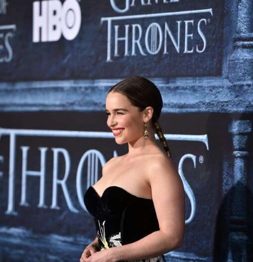 "The streaming service from AT&T's Warner Media will include programs from HBO such as ""Game Of Thrones,"" whose sta"