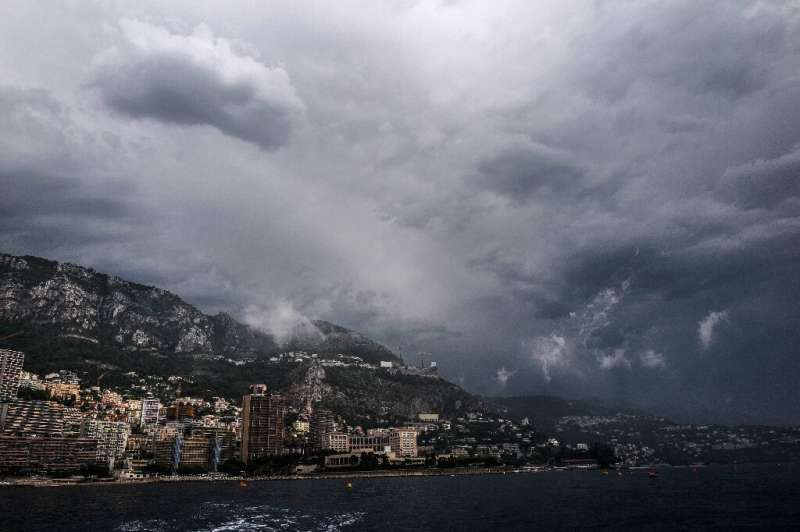 The tiny principality of Monaco has become the first country in Europe fully covered by 5G