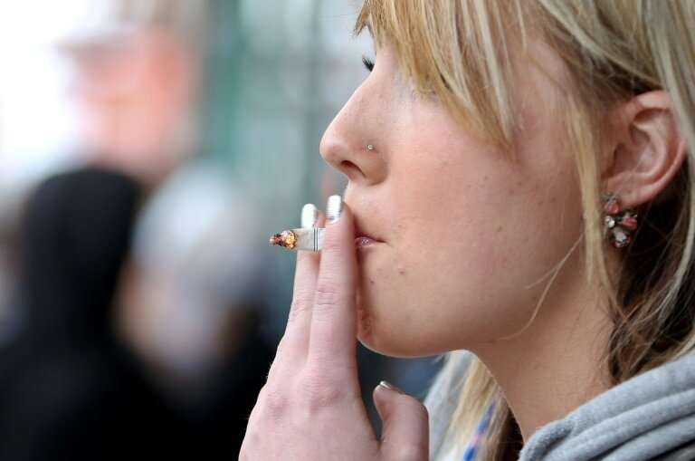 The trial against the three tobacco companies in Canada's Quebec province began in March 2012, more than a decade after it was f