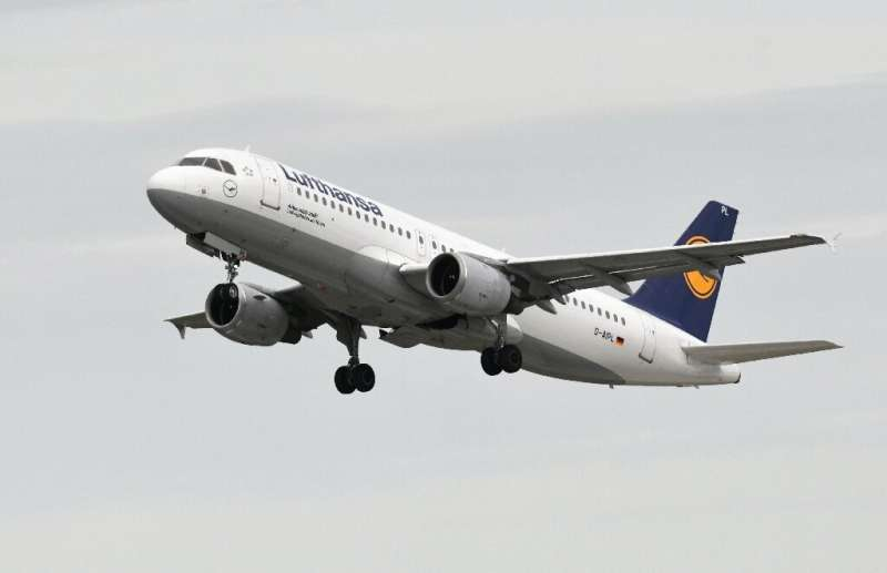 The UFO German cabin crew union has threatened Lufthansa with walkouts after Christmas