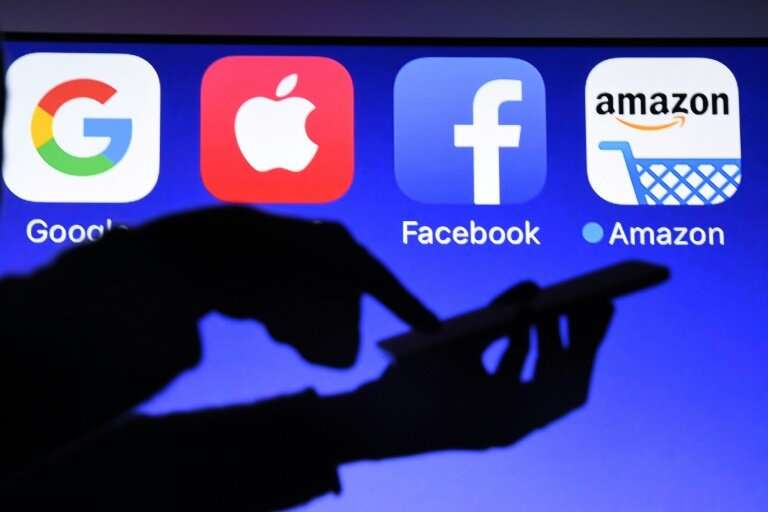 The US warns it could take new taxes targeting digital giants to the World Trade Organization