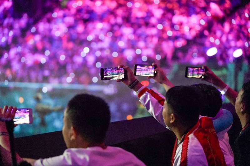 The vast viewership and financial sums are proof of the growing interest in eSports