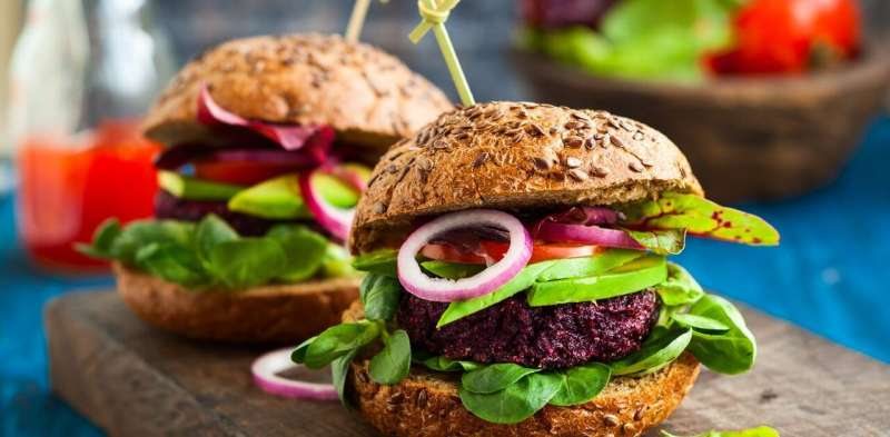 The vegans are coming! What's fuelling the interest in plant-based eating?