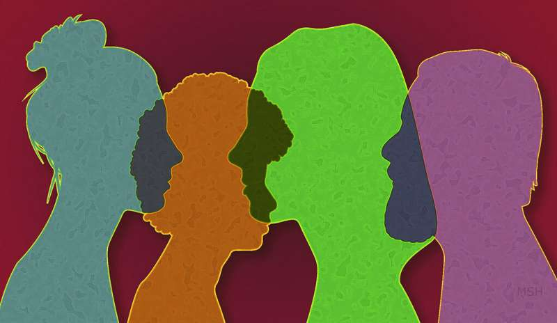 Those with autism make good social psychologists