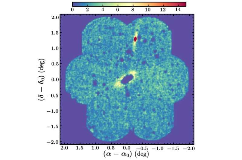 Tidal tails detected around dwarf galaxy DDO 44