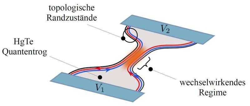 Topological nanoelectronics