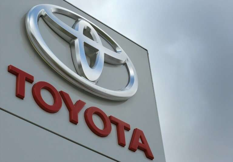 Toyota employs more than 3,000 people at its two plants in Britain, which include a motor making factory in Wales