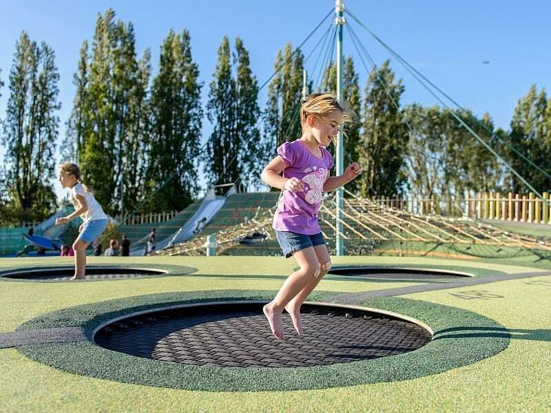 Trampoline-related pediatric fractures increased 2008 through 2017