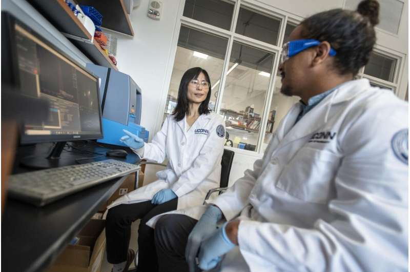 Tumor-specific therapy targets ovarian cancer