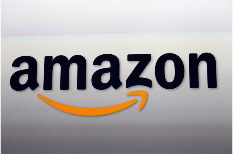 UK authorities give Amazon 5 days for new Deliveroo plan