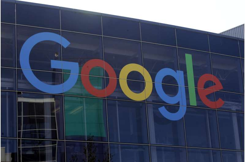 UK opens inquiry into Google's takeover of data company