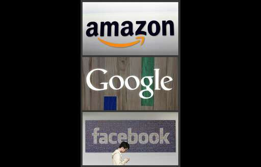 UK review urges new rules to deal with power of tech giants