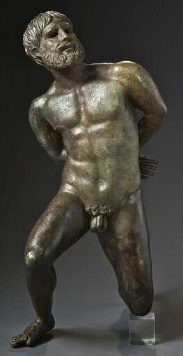 Unblocking naked Venus: Facebook OKs museum nudes after all