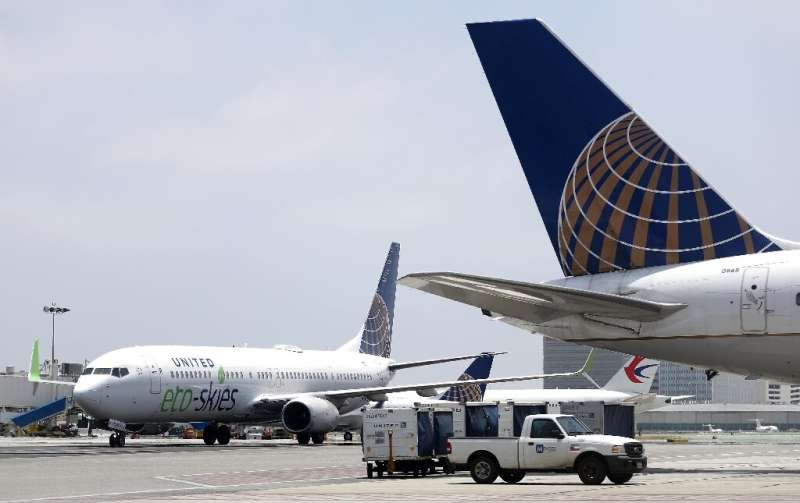 United had previously targeted a return to service by January 2020