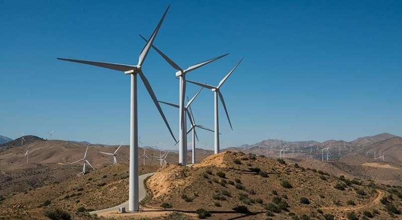 Updated Standard Scenarios Outlook models possible futures for U.S. electricity sector