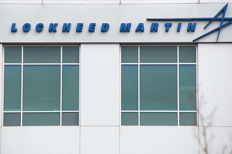 "US aerospace company Lockheed Martin has unveiled its new  ""SmartSat"" technology"