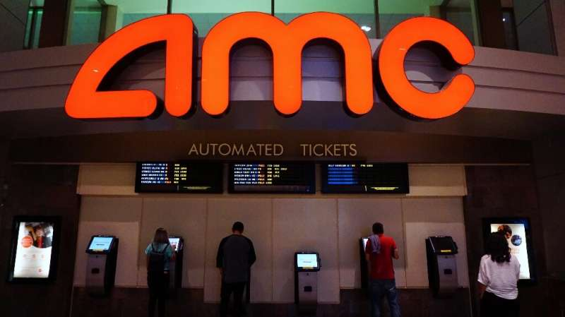 US box office sales have risen steadily over the last 30 years as more multiplexes have been built