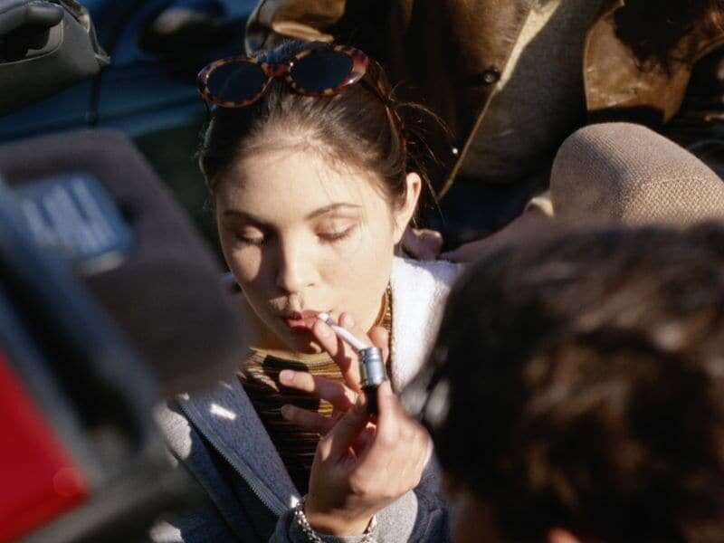 USPSTF urges interventions to prevent tobacco use in children