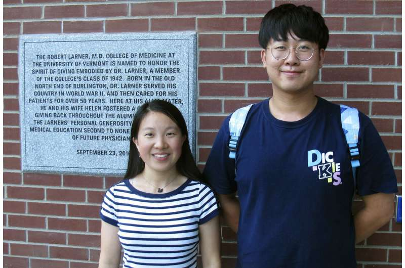 US universities see decline in students from China