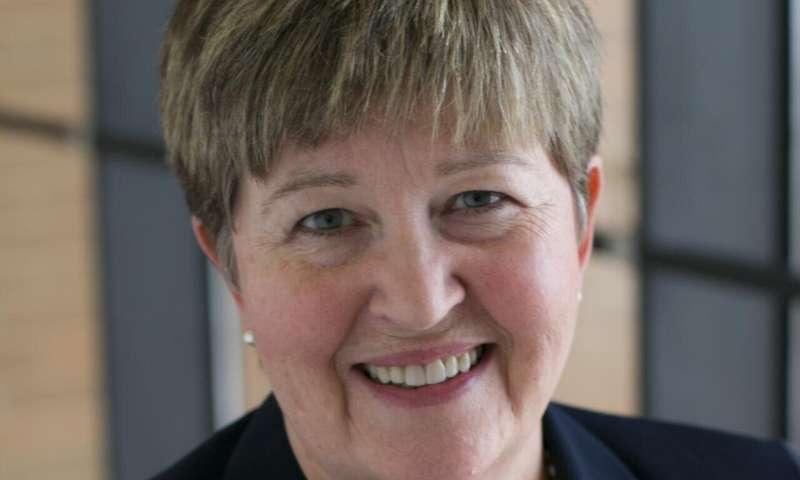 UTA associate professor's mission: Prepare nurses to care for older adults