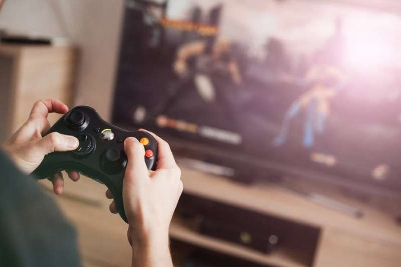 Video game violence is not the problem – the real world that inspires it is