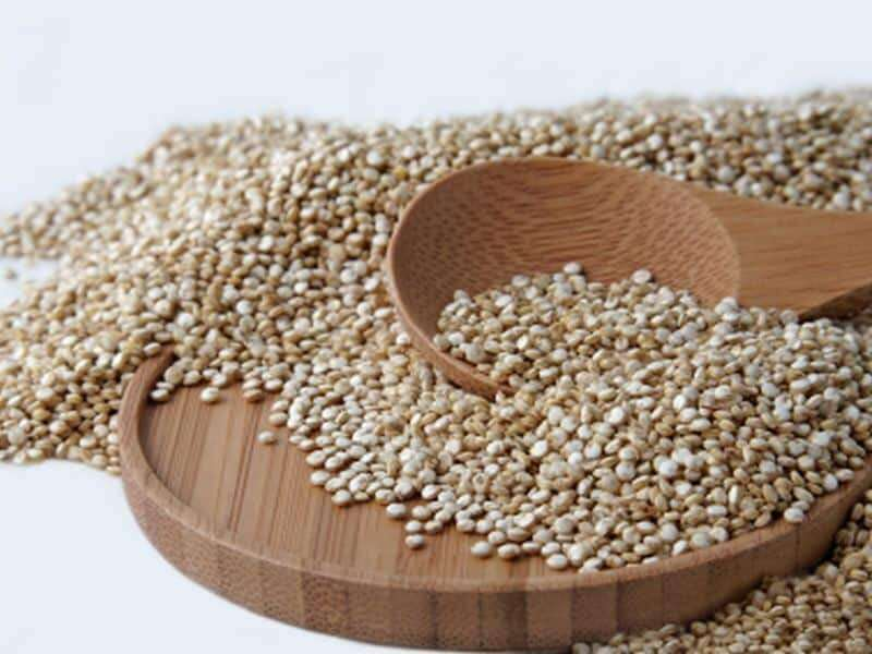 Wake up your breakfast with delicious whole grains
