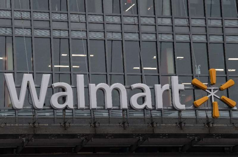 Walmart will be offering free one-day deliveries for some merchandise, matching rival Amazon in the race for speedy electronic c