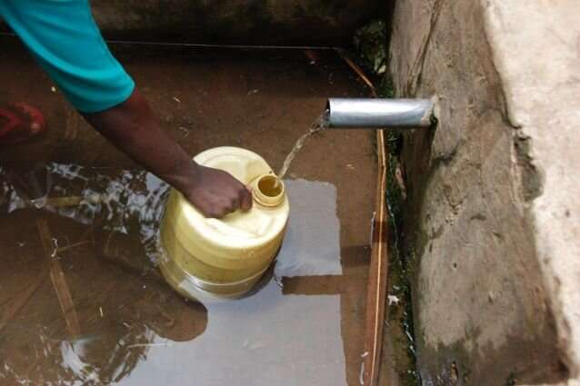 Water treatment cuts parasitic roundworm infections affecting 800 million people