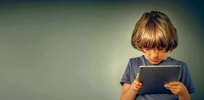 We street-proof our kids. Why aren't we data-proofing them?
