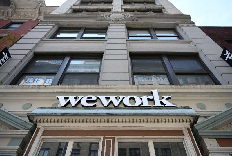WeWork, the startup seeking to revolutionize commercial real estate with shared office space, has slashed its valuation target a