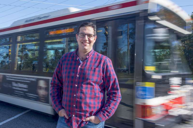 What does transportation equity mean? Researcher on why it's too important to ignore