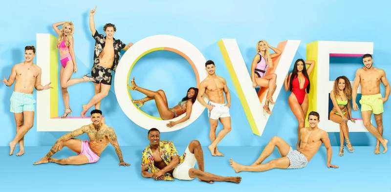 What Love Island can tell us about the history of love