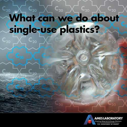 What should we do about single-use plastics?